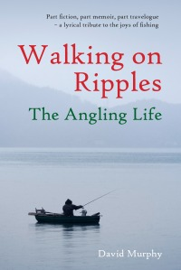 Walking on Ripples front cover